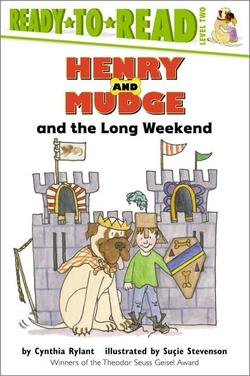 Henry and Mudge and the Long Weekend book
