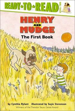 Henry and Mudge The First Book book