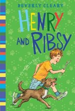 Henry and Ribsy book