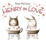 Henry in Love book