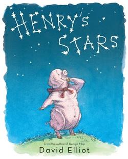 Henry's Stars book