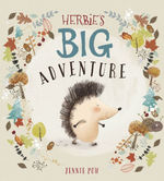 Herbie's Big Adventure book