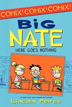 Here Goes Nothing book