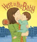 Here Is the Baby book