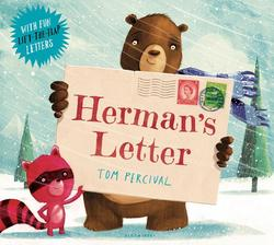 Herman's Letter book