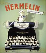 Hermelin the Detective Mouse book