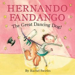 Hernando Fandango book