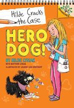 Hero Dog! book