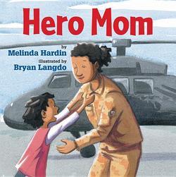 Hero Mom book