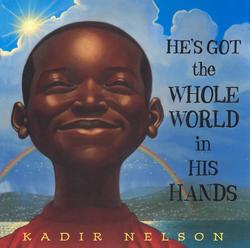 He's Got the Whole World in His Hands book