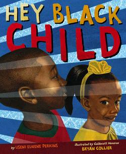 Hey Black Child book