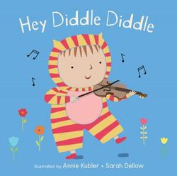 Hey Diddle Diddle book
