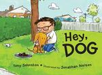 Hey, Dog book