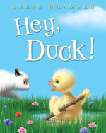 Hey, Duck! book