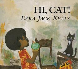 Hi, Cat! book