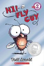 Hi! Fly Guy book