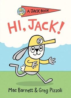 Hi, Jack! book