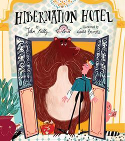 Hibernation Hotel book