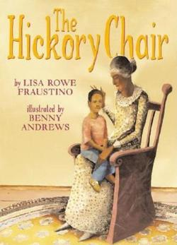 Hickory Chair book