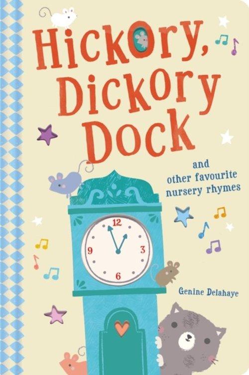 Hickory, Dickory, Dock book
