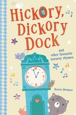 Hickory, Dickory, Dock book