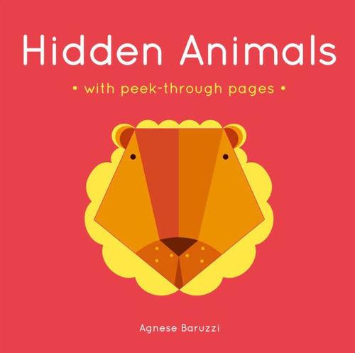 Hidden Animals book