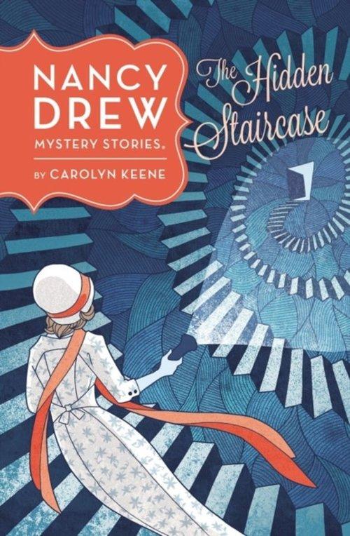 Hidden Staircase #2 book