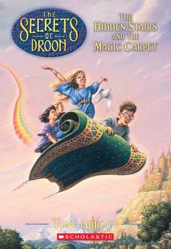 Hidden Stairs and the Magic Carpet book