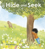 Hide and Seek book