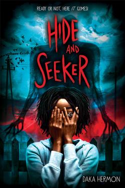 Hide and Seeker book