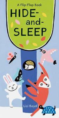 Hide-and-Sleep book