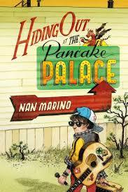 Hiding Out at the Pancake Palace book