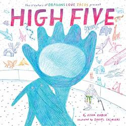 High Five book