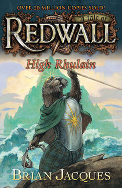 High Rhulain book