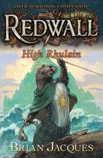 High Rhulain book