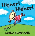 Higher! Higher! book