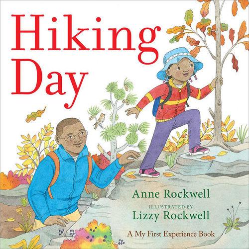 Hiking Day book