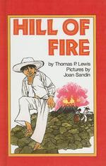 Hill of Fire book