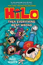 Hilo Book 5: Then Everything Went Wrong book