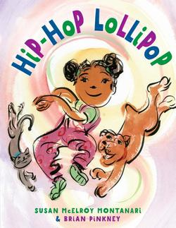 Hip-Hop Lollipop book