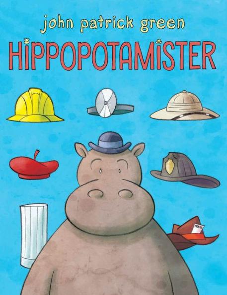 Hippopotamister book