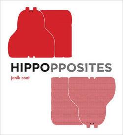 Hippopposites book