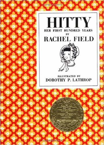 Hitty: Her First Hundred Years book