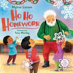 Ho Ho Homework book