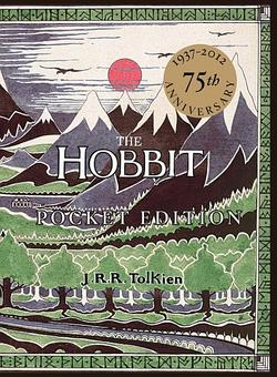 Hobbit: Or, There and Back Again (Anniversary) book