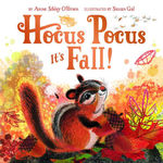 Hocus Pocus, It's Fall! book