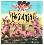 Hogwash! book