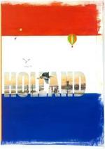 Holland book