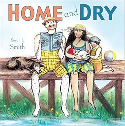 Home and Dry book