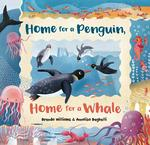 Home for a Penguin, Home for a Whale book